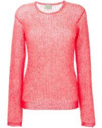 Forte Forte | Striped Knit Sweater | Lyst