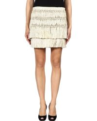 Isabel Marant | Mini Skirt | Lyst