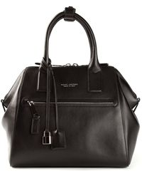 Marc Jacobs Large Incognito Tote Bag - Lyst