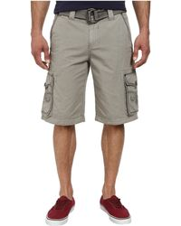Affliction - Commitment Cargo Short - Lyst