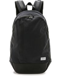 Norse Projects Einar Nylon Backpack - Lyst