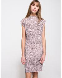 Cheap Monday | Capsule Dress In Rose Quartz | Lyst