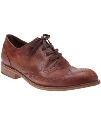 Esquivel - Davis Oxford Shoe - Lyst