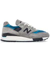 New Balance Made in Usa M998 - Lyst