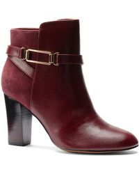 Isola - Eppie Ankle Boots - Lyst
