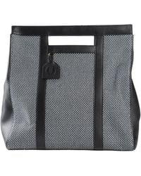Vionnet Black Handbag - Lyst