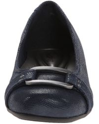 Trotters Blue Sizzle - Lyst
