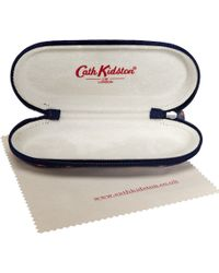 Cath Kidston - Elgin Ditsy Glasses Case - Lyst