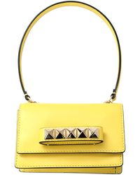 Valentino Va-Va-Voom Shoulder Bag - Lyst