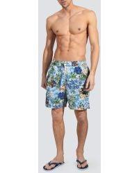 Hackett - Tropical Swim Shorts - Lyst