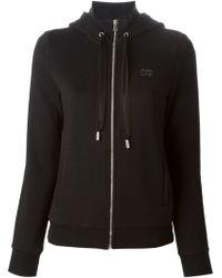 Gucci Hooded Sweatshirt - Lyst