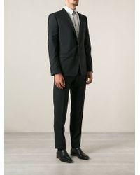 Dolce & Gabbana Classic Formal Suit - Lyst