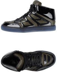 Alejandro Ingelmo | High-tops & Trainers | Lyst