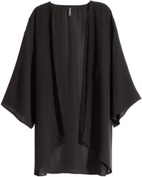 H&M Kimono - Lyst