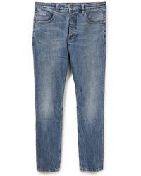 Zanerobe Low Blow Jeans - Lyst