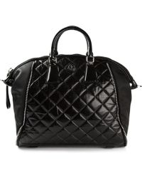 Moncler Large Cheryne Tote - Lyst