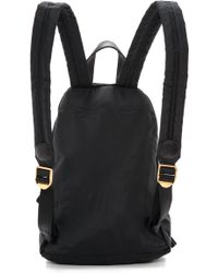 Marc By Marc Jacobs - Domo Arigato Mini Packrat Backpack - Black - Lyst