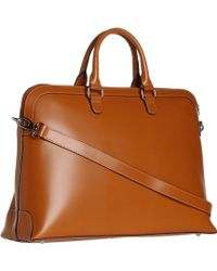Lodis Accessories Audrey Brera Briefcase With Laptop Pocket - Lyst