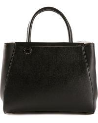 Fendi Small '2Jours' Shopping Bag - Lyst