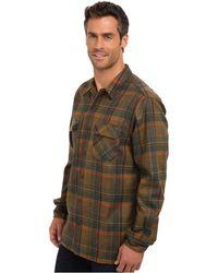 Pendleton | L/S Board Shirt (Tall) | Lyst