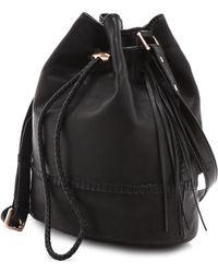 Joie - Mabel Bucket Bag - Black - Lyst