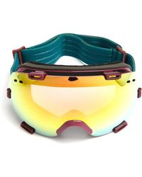 Zeal Optics - Voyager Polarised Ski Goggles - Lyst