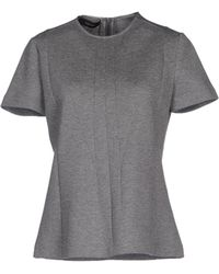 Cedric Charlier T-Shirt - Grey