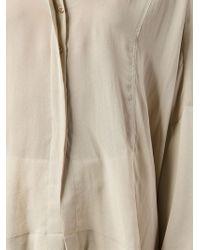 Urban Zen - Kimono-Style Shirt - Lyst