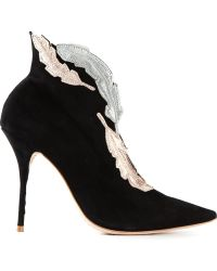 Sophia Webster Tia Ankle Boots - Lyst