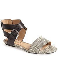 Splendid 'Aspyn' Sandal - Lyst