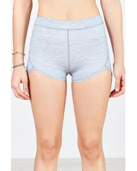 Without Walls - High-Waisted Short - Lyst
