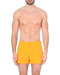 Orlebar Brown Springer Swim Shorts - For Men - Lyst