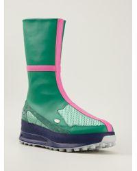 Raf Simons - Trekker Boots - Lyst