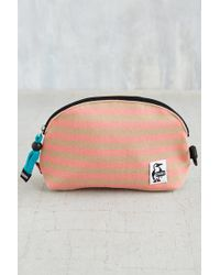 Chums - Dome Sweat Pouch - Lyst