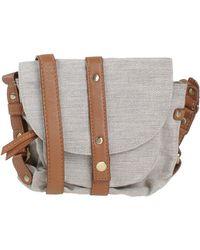 Sessun - Cross-body Bag - Lyst