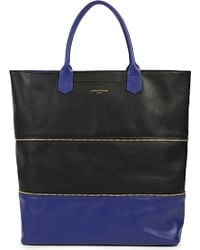 Longchamp 2.0 Leather Bag - For Men - Lyst