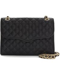 Rebecca Minkoff Quilted Affair - Lyst