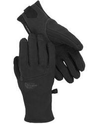 The North Face - 'pamir' Windstopper Etip Gloves - Lyst