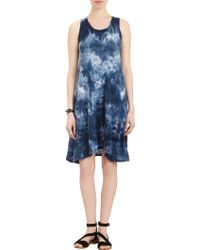 Gilda Midani - Tiedye Jersey Tank Dress - Lyst