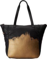 Nixon Stopper Tote Bag - Lyst
