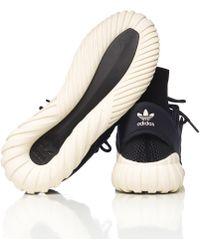 Women White Tubular Defiant Shoes adidas US