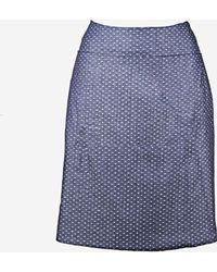 Ana Segurado | Layer Skirt | Lyst