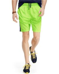 Polo Ralph Lauren Striped Performance Shorts - Lyst