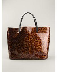Givenchy Antigona Large Shopper - Lyst