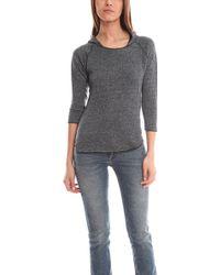 V::room Hooded Pullover - Lyst