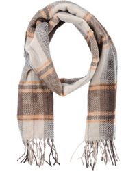 Timberland Oblong Scarf - Brown