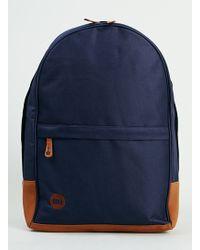 LAC - Mi-pac Classic Bk Backpack* - Lyst