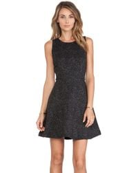 Joie Glynnis B Mini Dress - Lyst