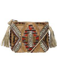 Antik Batik Night Out Bagclutch Bag Inka1pch - Lyst