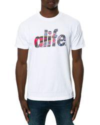 Alife The Madiba Tee - Lyst